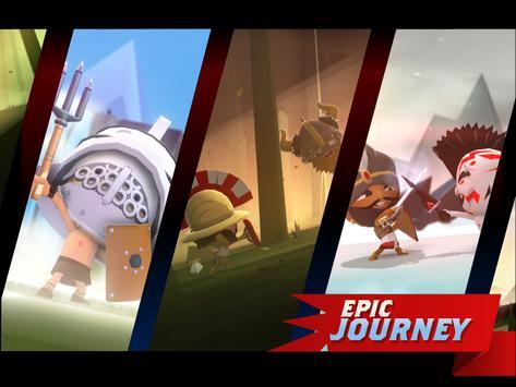 World of Warriors Screenshot 4