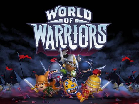 World of Warriors Screenshot 6