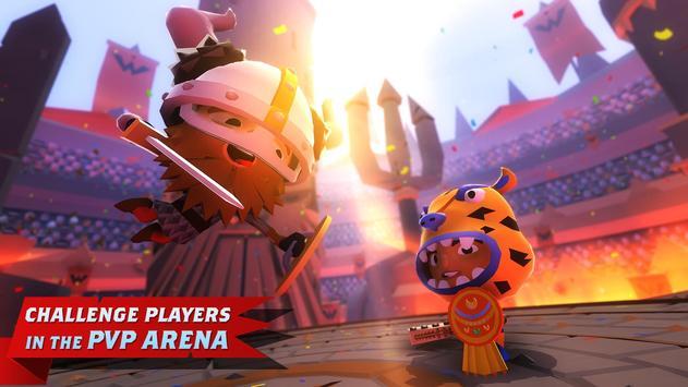 World of Warriors Screenshot 7