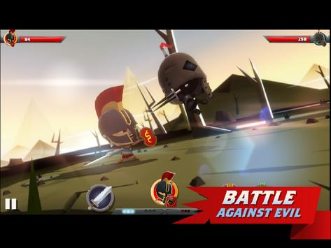 World of Warriors Screenshot 3
