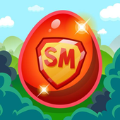 Moshi Monsters Egg Hunt icon