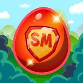 Moshi Monsters Egg Hunt icon
