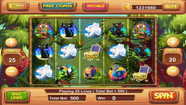 Slots Jackpot Casino screenshot 2