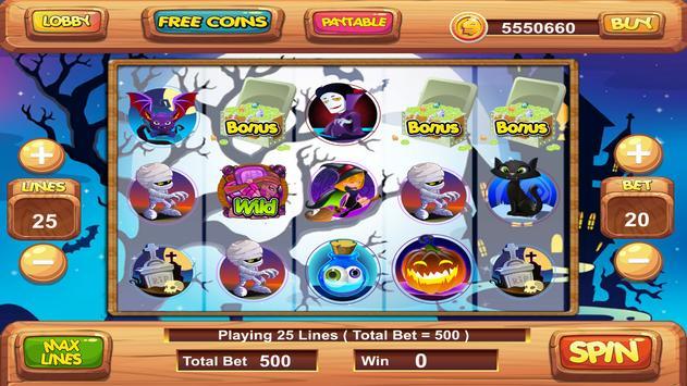 Slots Jackpot Casino screenshot 6