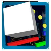 Run Cube Run icon