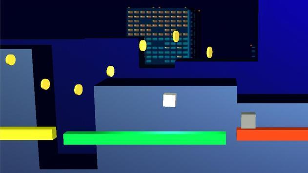 Run Cube Run screenshot 8