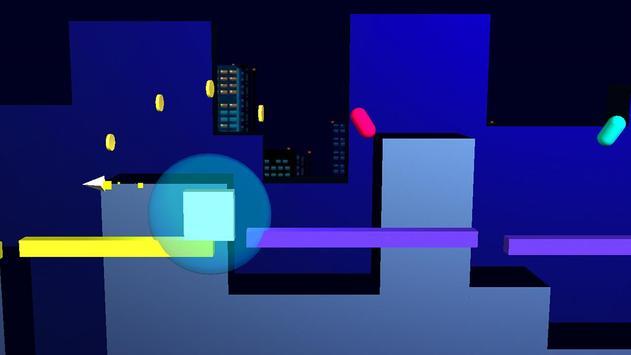 Run Cube Run screenshot 1