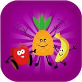 Fruit Pursuit icon