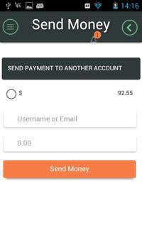 PayQuick apk screenshot