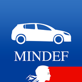 e-VOITURE icon