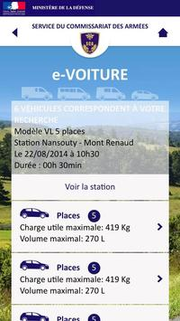 e-VOITURE apk screenshot