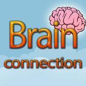 Brain Connection icon