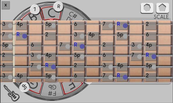 Harmonic Fields apk screenshot