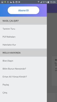 Mola screenshot 3