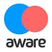 Aware icon