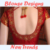 Blouse Designs Collection Trends HD icon
