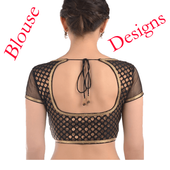 Blouse Designs Gallery HD icon