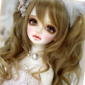 Doll Wallpapers 2018 icon