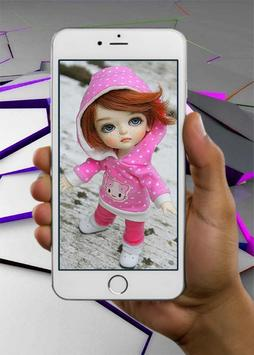 Doll Wallpapers 2018 screenshot 1