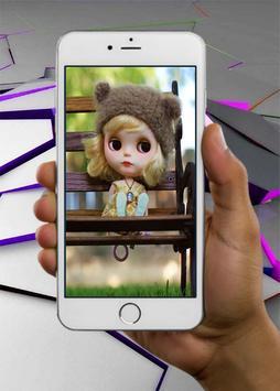 Doll Wallpapers 2018 screenshot 2