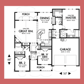 House Plan Designs HD icon