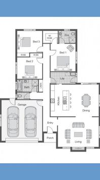 House Plan Designs HD screenshot 1