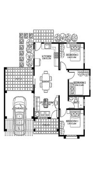 House Plans Collection HD screenshot 1