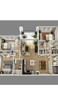 3D Home Plans Collection HD apk screenshot