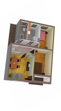3D Home Plans HD apk screenshot