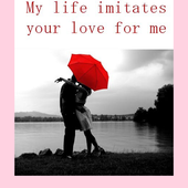 Love Quotes HD icon