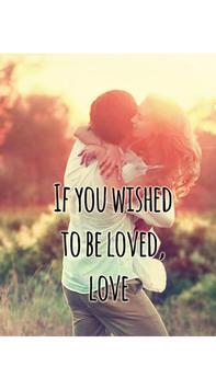 Love Quotes HD apk screenshot