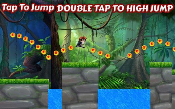 Life With Jumps apk screenshot