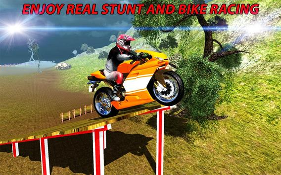 Motocross Overtake Drive Bike Ride screenshot 12