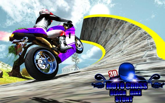 Motocross Overtake Drive Bike Ride screenshot 8