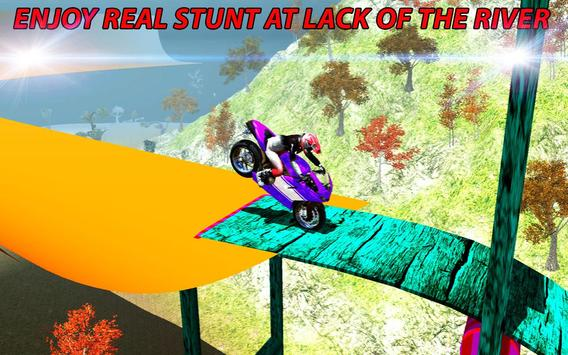 Motocross Overtake Drive Bike Ride screenshot 9