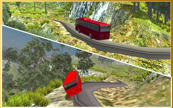 Mountain Tourist Journey apk screenshot