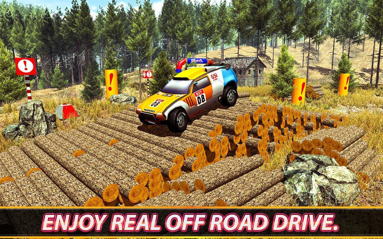 nivel aparcamiento offroad 3D Descarga APK - Gratis Carreras Juego ...
