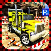 Truck Challenge : Parking Game icon