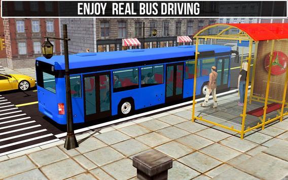 Urban Transport : Bus Game screenshot 7