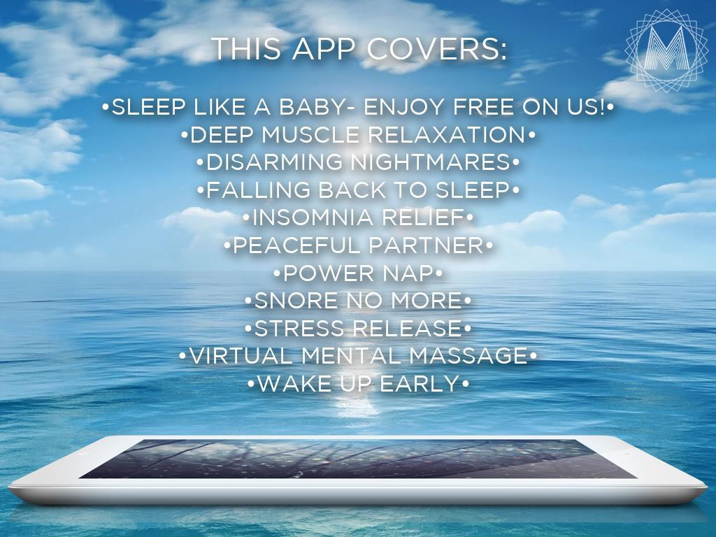 Deep Sleep and Relax Hypnosis for Android - APK Download