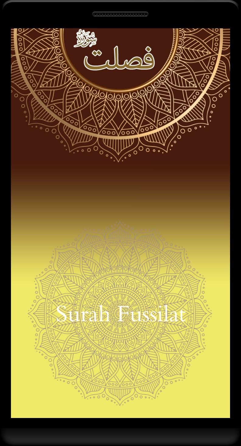 surah Fussilat for Android - APK Download