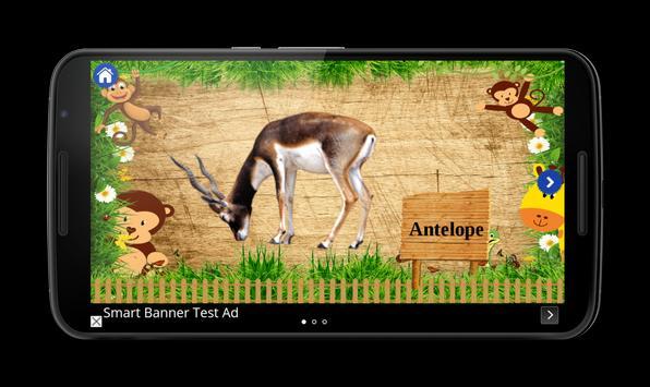 Learn Phonics Numbers Alphabet apk screenshot