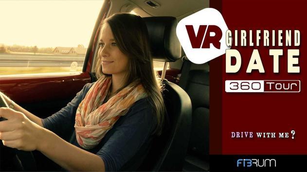 VR Girl Visit : Free 360 Tour apk screenshot