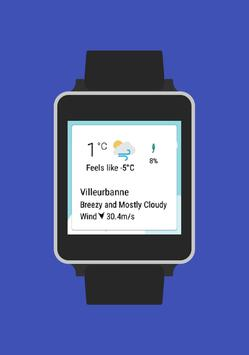 AlarmPad for Wear PRO apk screenshot