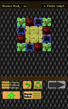 Puzzle Knots screenshot 2