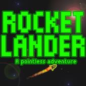Rocket Lander APA icon