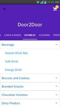 Door2Door screenshot 3