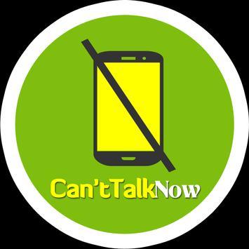 Can't Talk Now screenshot 3