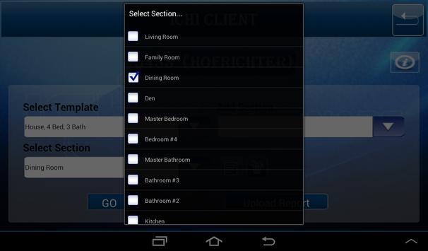 ICHI Client screenshot 6