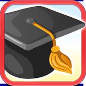 Graduation Carouse icon